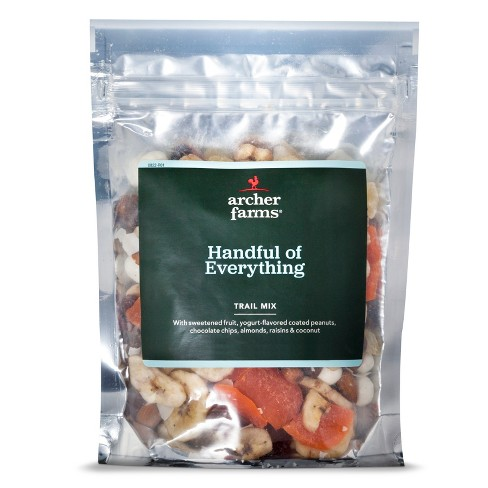 Handful Of Everything Trail Mix - 11oz - Archer Farms™ - image 1 of 1