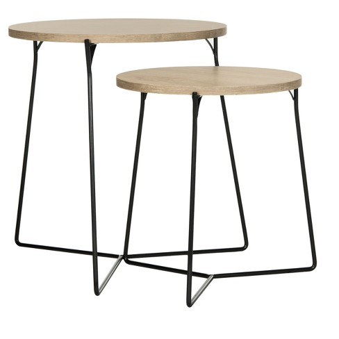 Ryne Stacking End Table - Safavieh - image 1 of 4