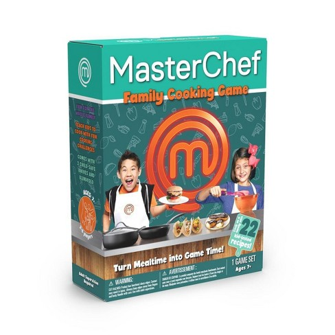 MasterChef Family Cooking Game - image 1 of 4