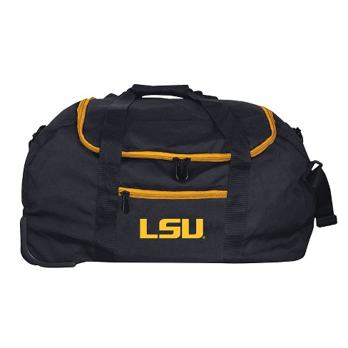 NCAA LSU Tigers Travel Duffel Bag - image 1 of 4
