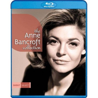 The Anne Bancroft Collection (Blu-ray)(2019)