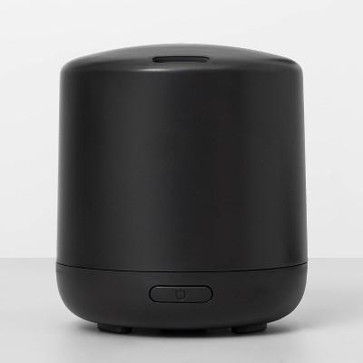 200ml Ultrasonic Diffuser Gray plus 5ml Eucalyptus Essential Oil Kit - Made By Design™