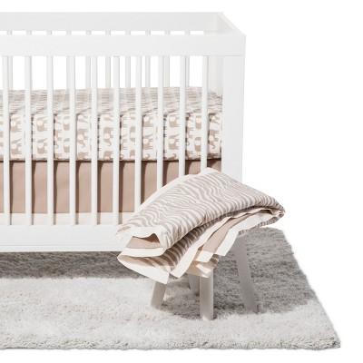 Sadie & Scout® Crib Bedding Set 3pc - Zahara