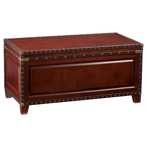 Maxwell Coffee Table - Aiden Lane - image 1 of 3