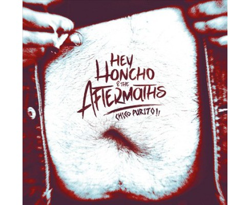 Hey Honcho - Chico Purito (Vinyl) - image 1 of 1
