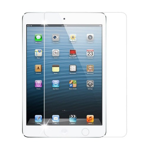 """Valor Clear Tempered Glass LCD Screen Protector Film Cover For Apple iPad 9.7"""" (2017)/9.7"""" (2018)/Air/Air 2/Pro 9.7"""" - image 1 of 1"""