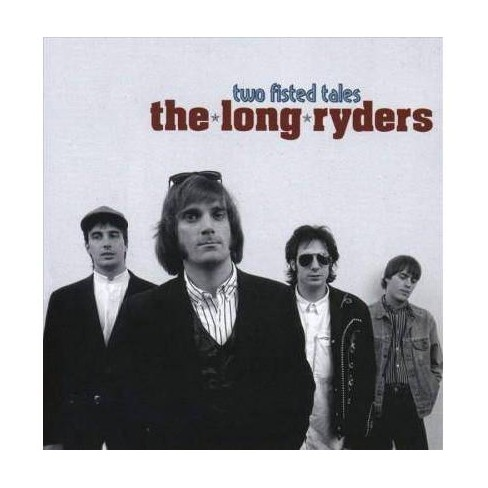 Long Ryders - Two Fisted Tales (CD) - image 1 of 1