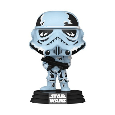 Funko POP! Star Wars: Retro Series - Stormtrooper (Target Exclusive)