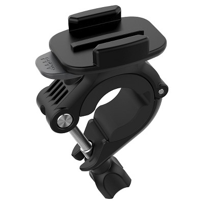 GoPro Handlebar / Seatpost / Pole Mount - Black (AGTSM-001)