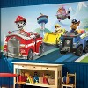 6' X 10.5' PAW Patrol XL Chair Rail Prepasted Mural Ultra Strippable - RoomMates - image 2 of 3