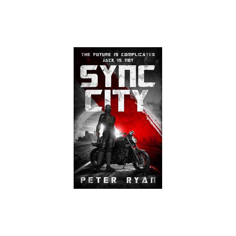 Sync City (Paperback) (Peter Ryan)