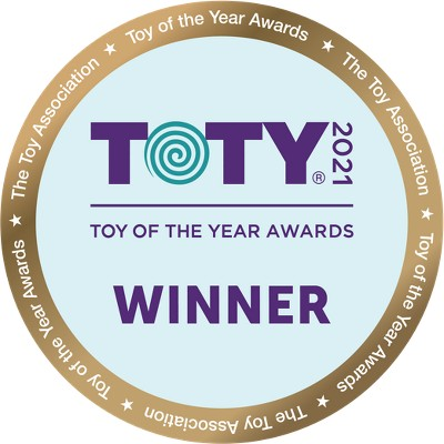 2021 Toy of the Year Award Winner