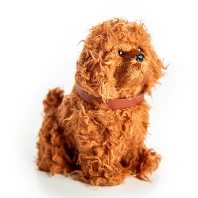 The Queen's Treasures Labradoodle Puppy Dog Pet for 18 Inch Dolls