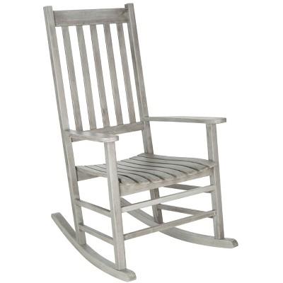 Shasta Patio Rocking Chair - Safavieh