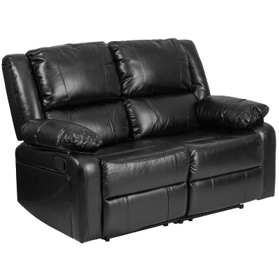 Recliner Loveseat - Riverstone Furniture Collection