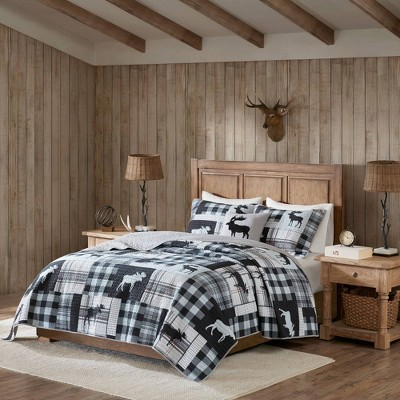 Sweetwater Oversized Quilt Set