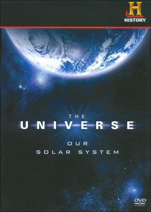 Universe:Our solar system (DVD) - image 1 of 1