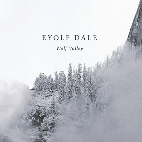 Eyolf dale - Wolf valley (CD) - image 1 of 1