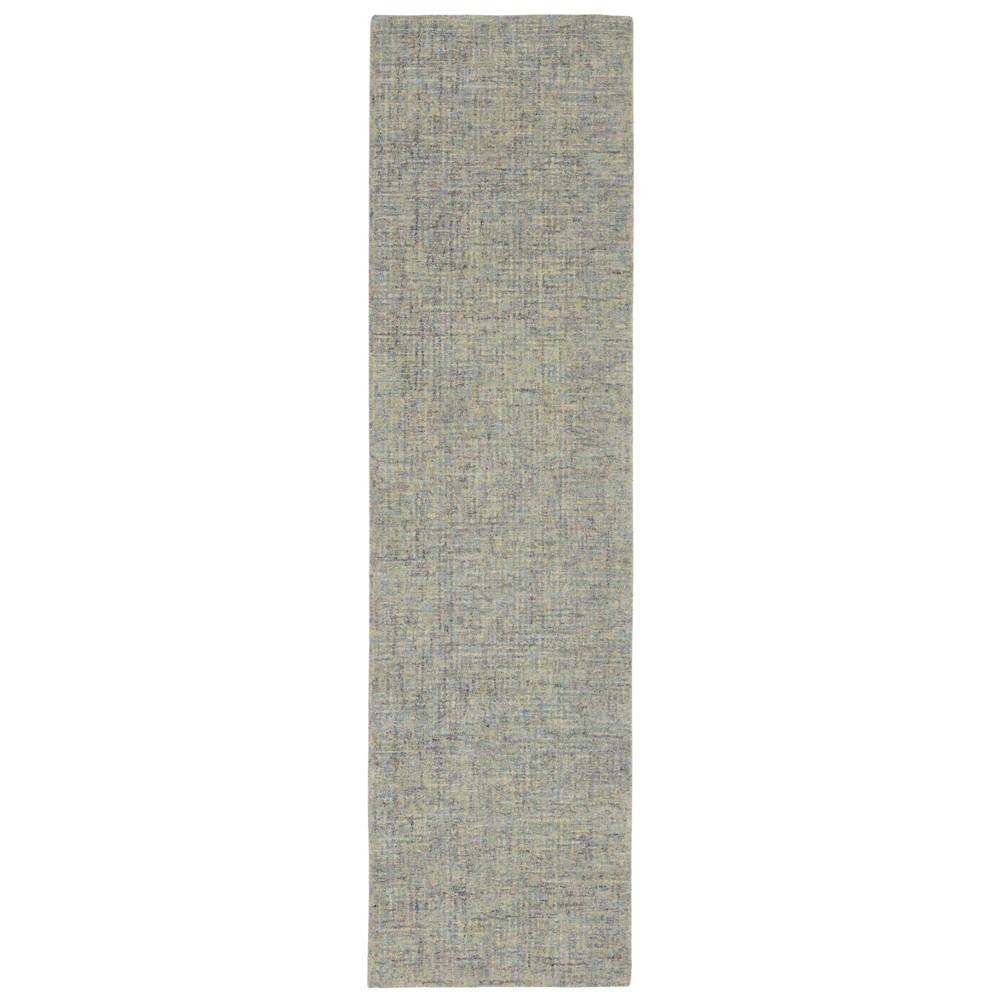 2'3X10' Solid Tufted Runner Rug - Liora Manne, Beige