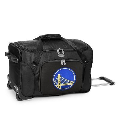 "NBA® Mojo 22"" Rolling Duffel Bag"