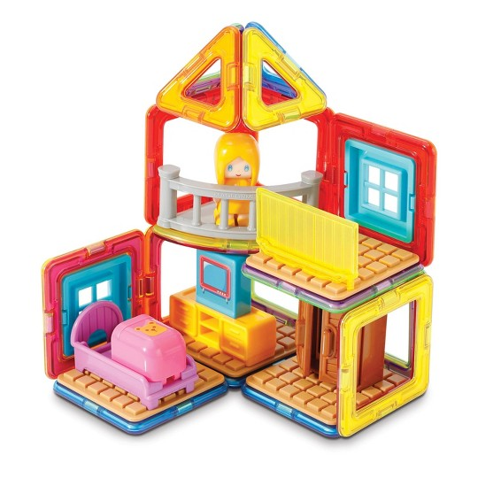 Magformers Maggy's House Set image number null