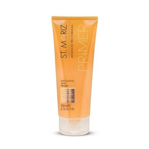 St. Moriz Advanced Pro Exfoliating Skin Primer - 6.76 fl oz - image 1 of 4