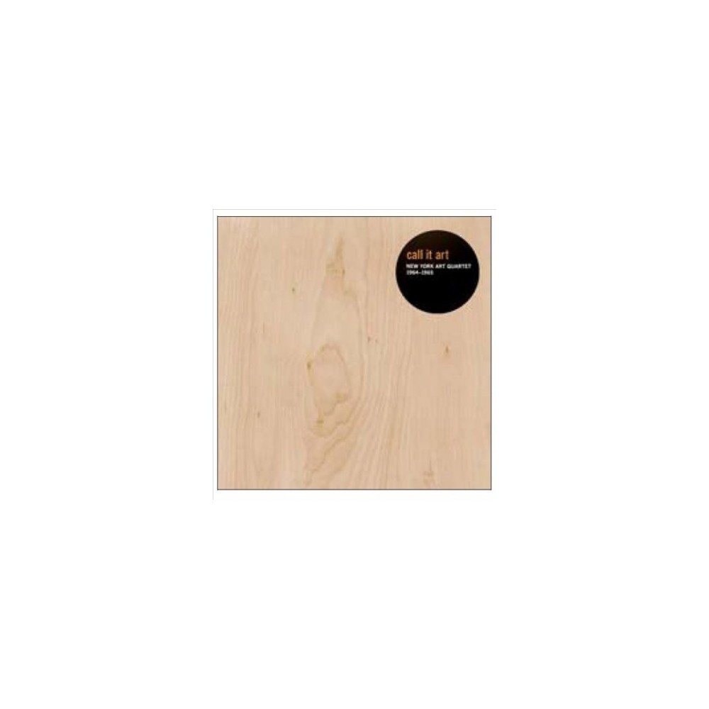 New York Art Quartet - Call It Art (CD)