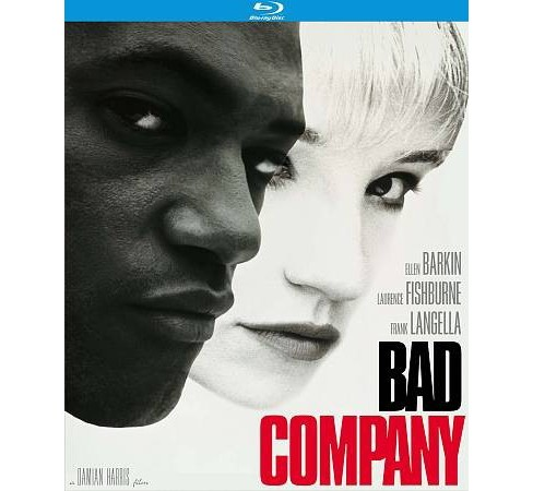 Bad Company (Blu-ray) - image 1 of 1
