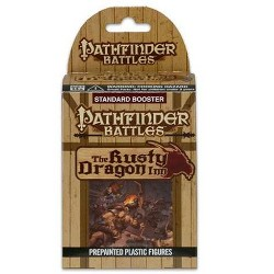 Rusty Dragon Inn Standard Booster Pack, The Miniatures Box Set