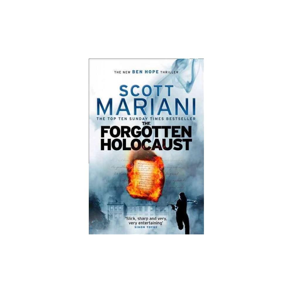 Forgotten Holocaust (Paperback) (Scott Mariani)
