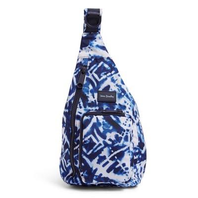 Vera Bradley Women's ReActive Mini Sling Backpack
