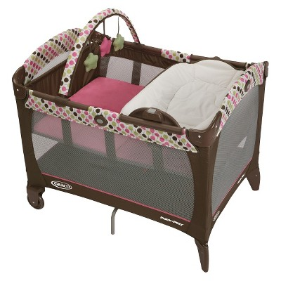 Graco® Pack 'n Play® Playard with Reversible Napper® and Changer - Darla