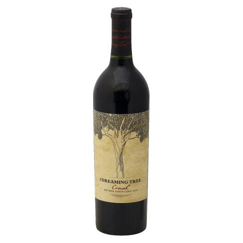 Dreaming Tree® Red Blend - 750mL Bottle - image 1 of 1