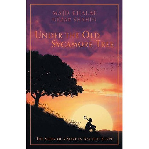 Under the Old Sycamore Tree - by  Majd Khalaf (Paperback) - image 1 of 1