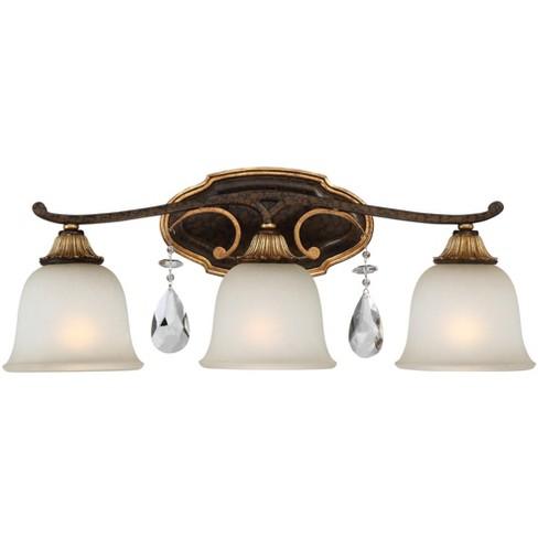 """Metropolitan N1463-652 3 Light 23"""" Wide Bathroom Vanity Light - image 1 of 1"""