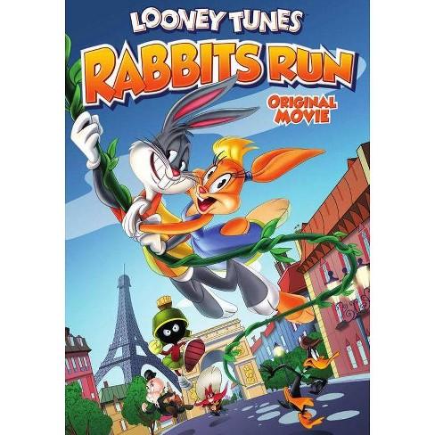 Looney Tunes: Rabbits Run (DVD) - image 1 of 1