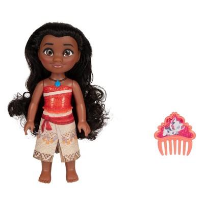 Disney Princess Petite Moana Doll