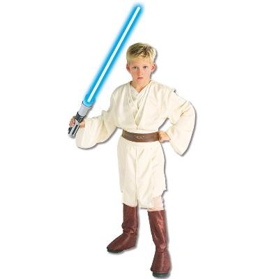 Star Wars Deluxe Obi-Wan Kenobi Child Costume