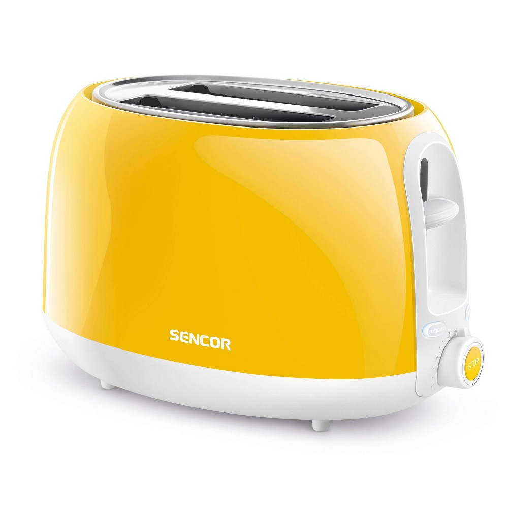 Sencor 2-Slice Toaster , toasters Sencor 2-Slice Toaster , toasters Color: White. Gender: unisex.