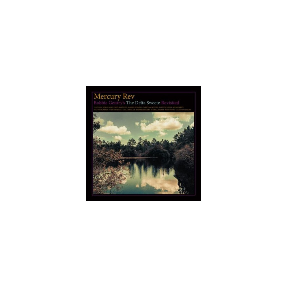Mercury Rev - Bobbie Gentry's The Delta Sweete Revi (Vinyl)