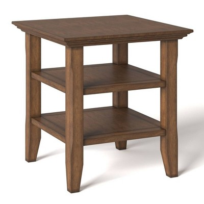 """19"""" Normandy End Table  - Wyndenhall"""