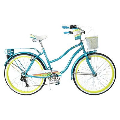 "Huffy Women's Southwind Cruiser 26"" - Teal"
