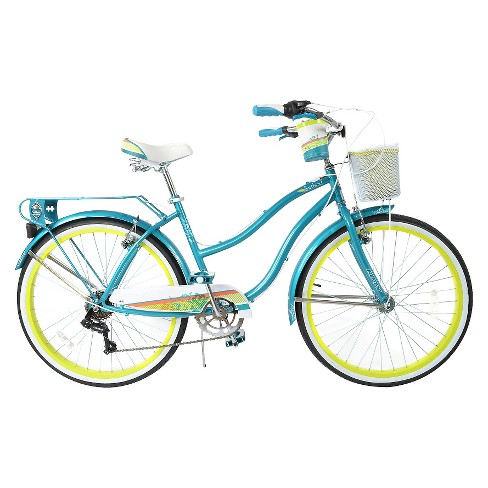 "Huffy Ladies Southwind Cruiser 26"" - Teal - image 1 of 4"