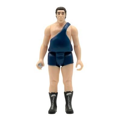 Super7 ReAction Figure - Andre The Giant - Singlet