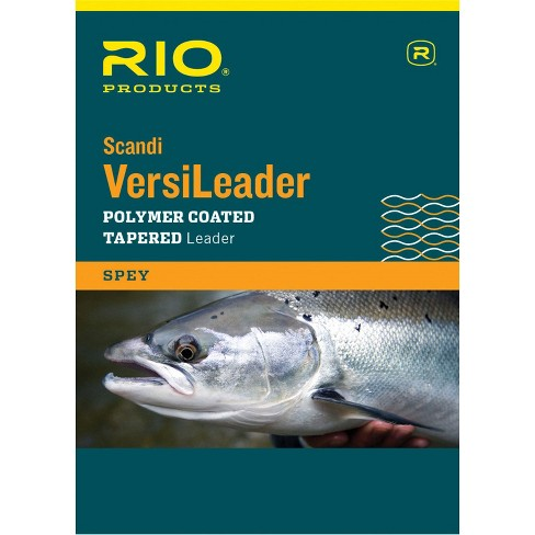 RIO Products Short Spey VersiLeader - 6' - image 1 of 1