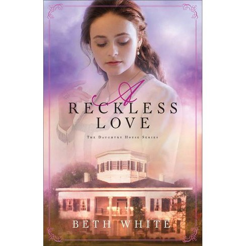 Reckless Love - (Hardcover) - image 1 of 1