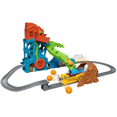 Fisher Price Thomas & Friends Track Master Cave Collapse by Price Thomas & Friends Track Master Cave Collapse