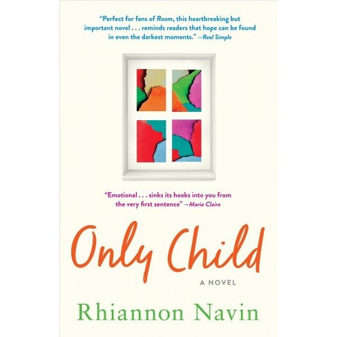 Only Child Reprint By Rhiannon Navin Paperback Target