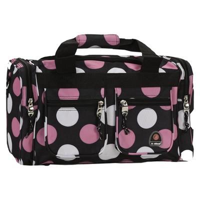 """Rockland 19"""" Duffel Bag"""