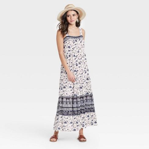 Women's Sleeveless Dress - Knox Rose™ - image 1 of 3